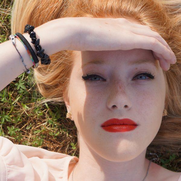 Aurora negli occhi