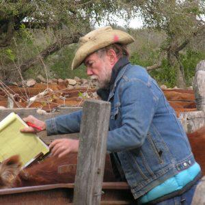 Paul Quinton cowboy