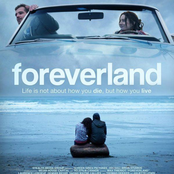 Locandina Foreverland