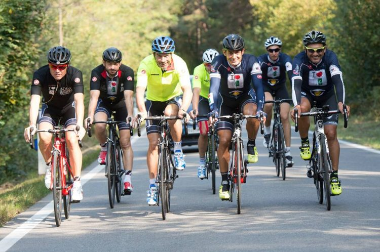 Bike Tour 2015: 700 kilometri di emozioni