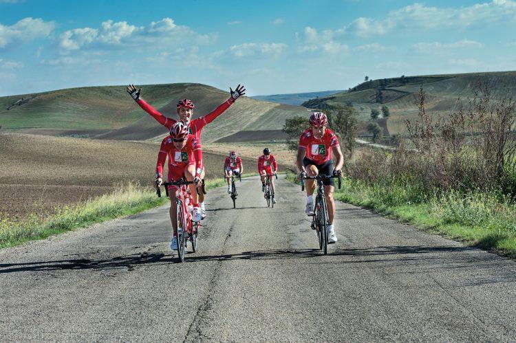 Bike Tour 2018