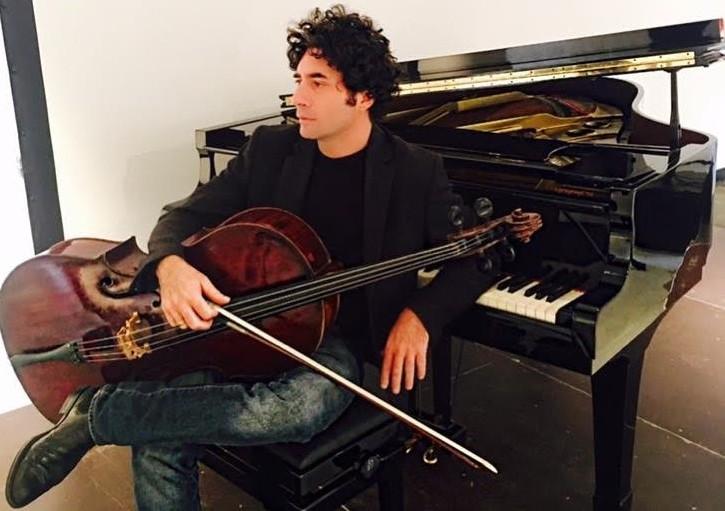 """""""Milano Solo"""": il concerto di Piero Salvatori su Sky"""