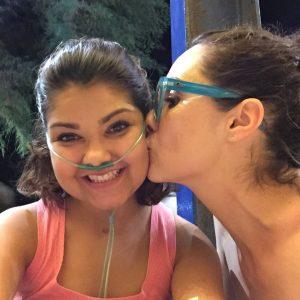 Il bacio della mamma