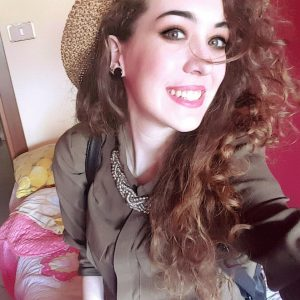 Il sorriso di Sara