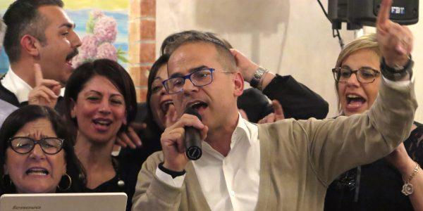Antonio Alati