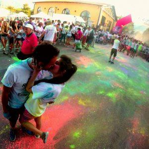 Love. Marafibrositona 2016