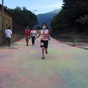 Eli Volontieri. Marafibrositona 2016
