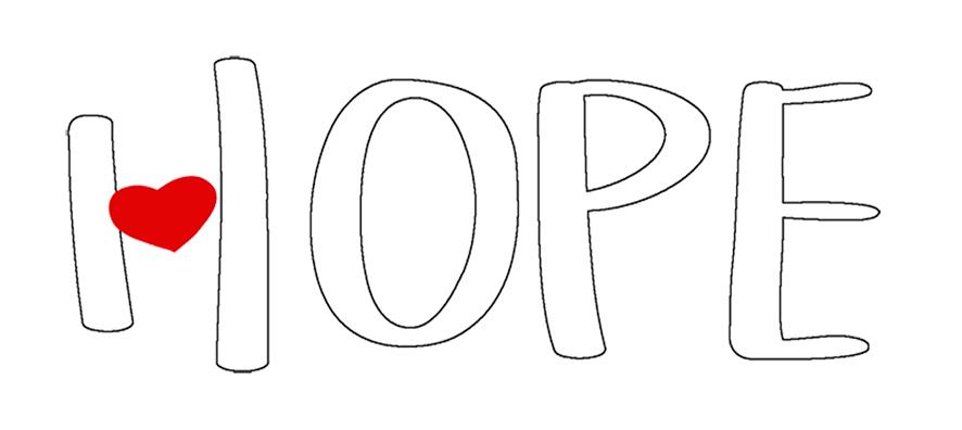 """Project Hope - Rosa Pastena"""
