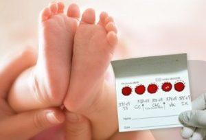Da ottobre lo screening neonatale diventa realtà in Puglia