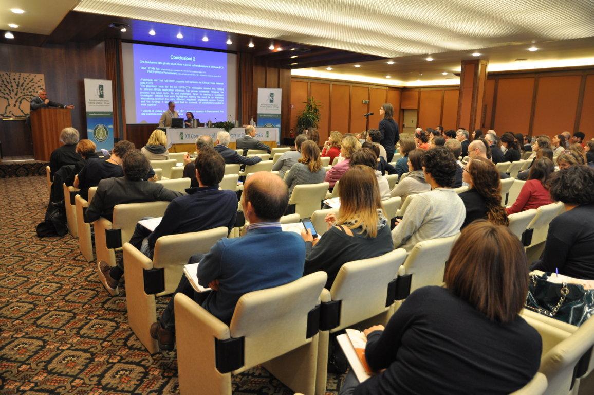 24-26 novembre, XIV Convention dei Ricercatori FFC
