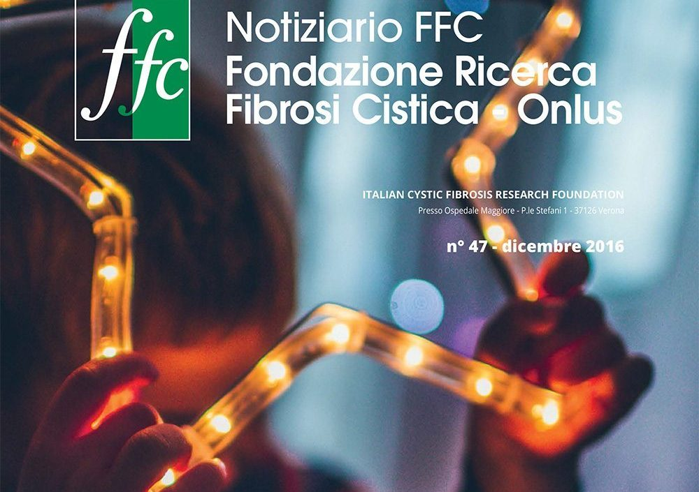 Online il Notiziario FFC di dicembre