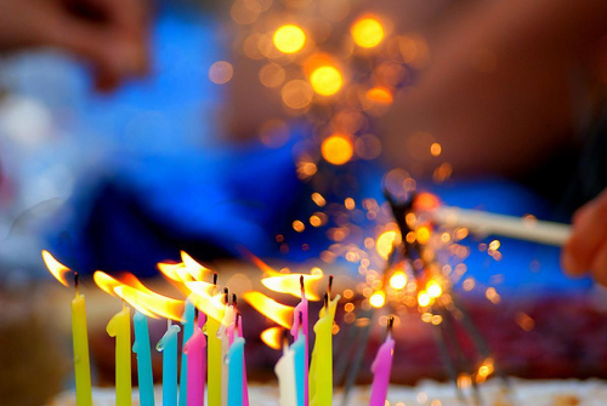 Buon compleanno FFC!