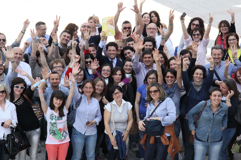 Scopri il programma e iscriviti al XV Raduno dei Volontari della Fondazione