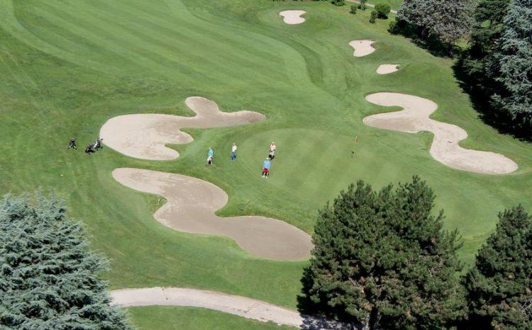 Al Golf Club Carimate si va in buca per la ricerca FFC