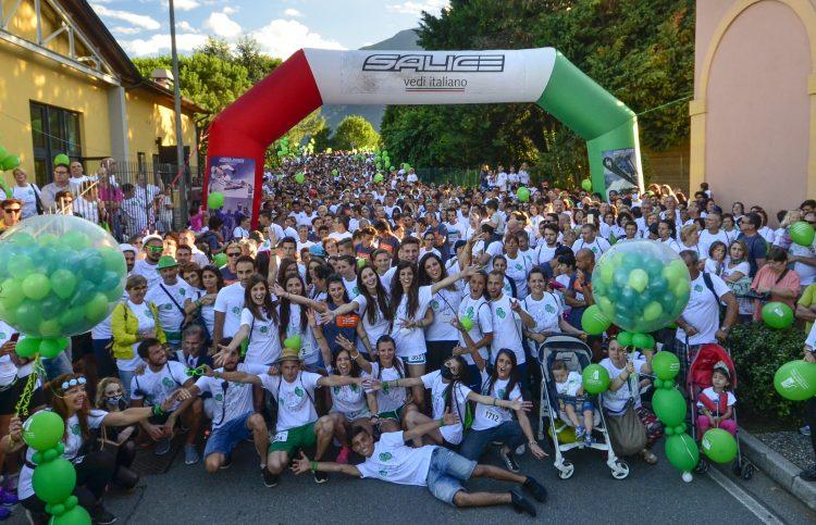 Marafibrositona 2017, che evento!