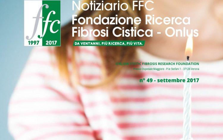 Online il Notiziario FFC di settembre