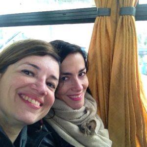 Rosa e Teresa