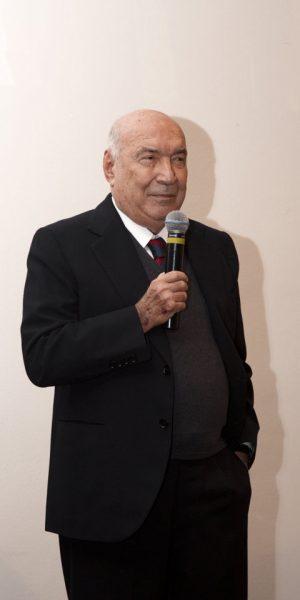 Presidente FFC Vittoriano Faganelli