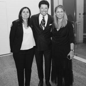 Annamaria Bevivino, Matteo Marzotto, Alessandra Bragonzi