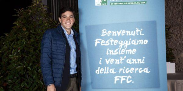 Edoardo Hensemberger testimonial FFC