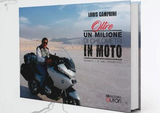 """""""Oltre un milione di chilometri in moto"""""""