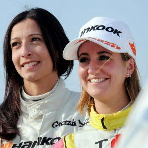 Rachele e Alessandra Benedetti
