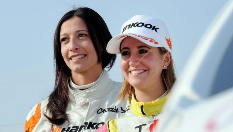FFC al Monza Rally Show con Rachele e Alessandra