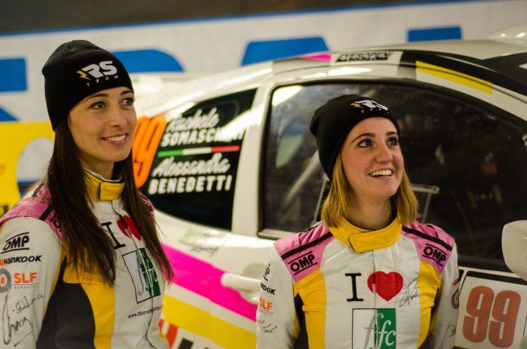 #CorrerePerUnRespiro: le tute autografate dai campioni del Monza Rally Show all'asta per FFC
