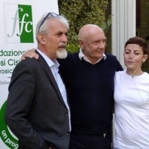 Pres circolo golf Fabrizio Pagliettini, Faganelli Giulia di Benedetto