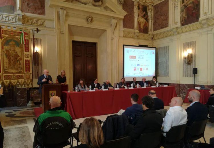Presentati a Milano i Campionati Nazionali di Ginnastica Artistica