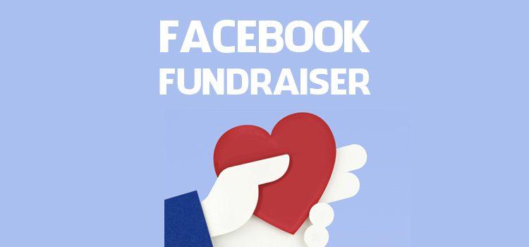 Facebook ti aiuta a diventare fundraiser