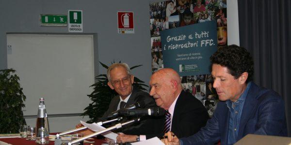 Romano, Faganelli, Marzotto