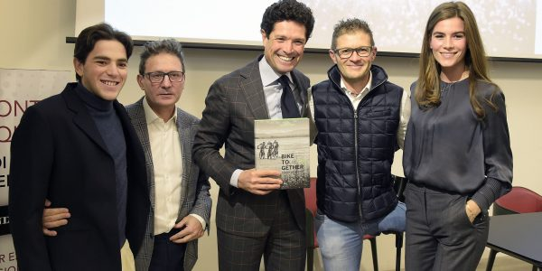 Bike Tourgether - presentazione Milano
