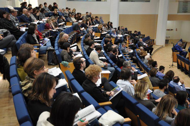 XVI Convention d'Autunno della Rete di Ricerca FFC