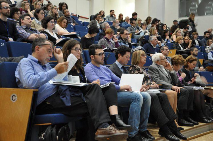 Il cammino della ricerca in fibrosi cistica: XVII Convention della rete FFC