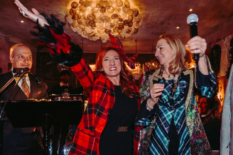 Sparkling December Party: dal Metropole 20 mila euro per il progetto Task Force