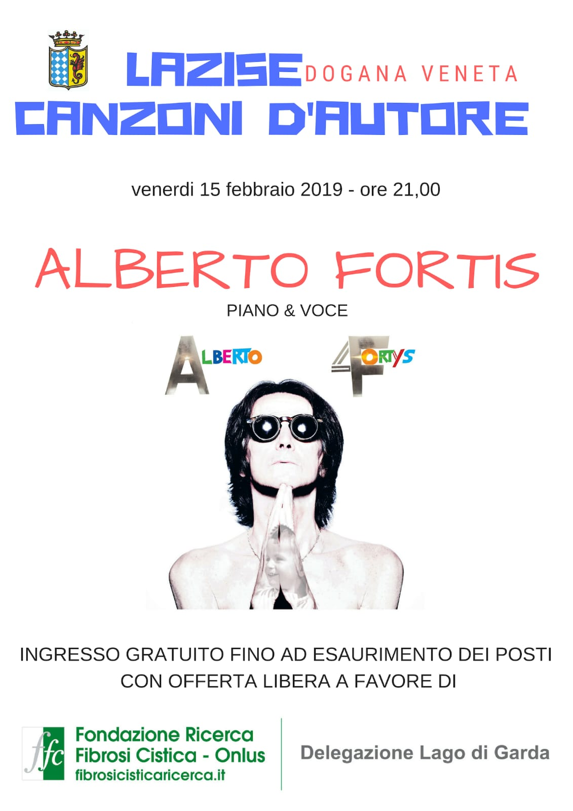 Fortis a Lazise