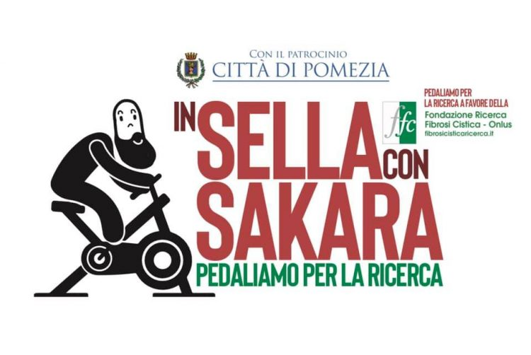 Fabio Sakara batte il record in nome della ricerca