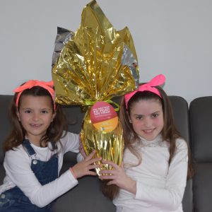 Campagna Pasqua 2019