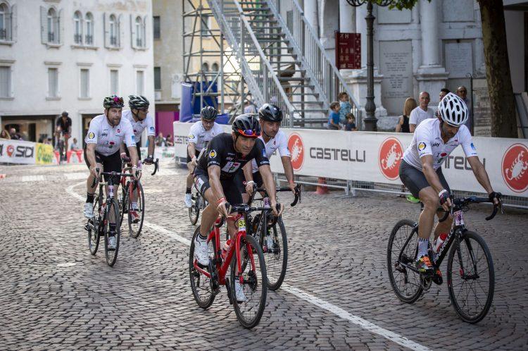 Castelli24H: 10.000 euro per la ricerca, Marzotto supera il risultato dello scorso anno