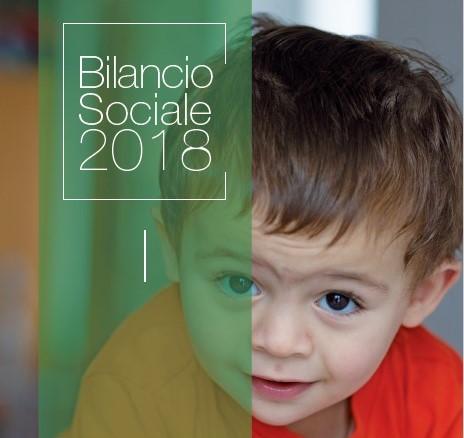 Bilancio sociale 2018, fotografia e strumento per  farci conoscere