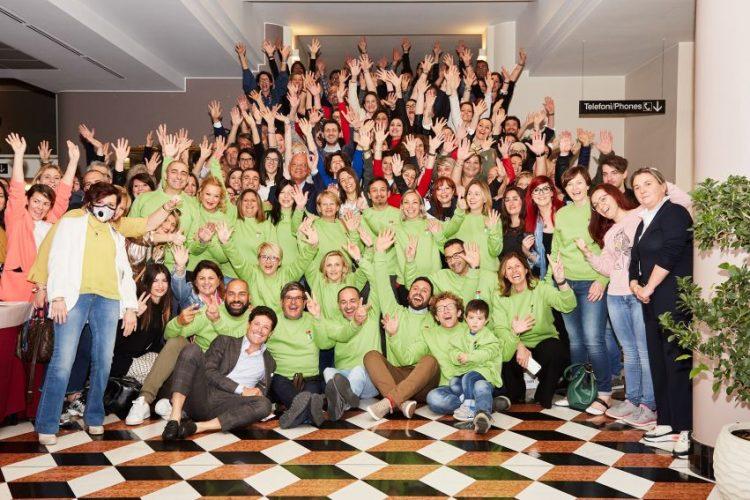 Grande successo per il XVII Seminario di Primavera e il Raduno nazionale dei volontari FFC