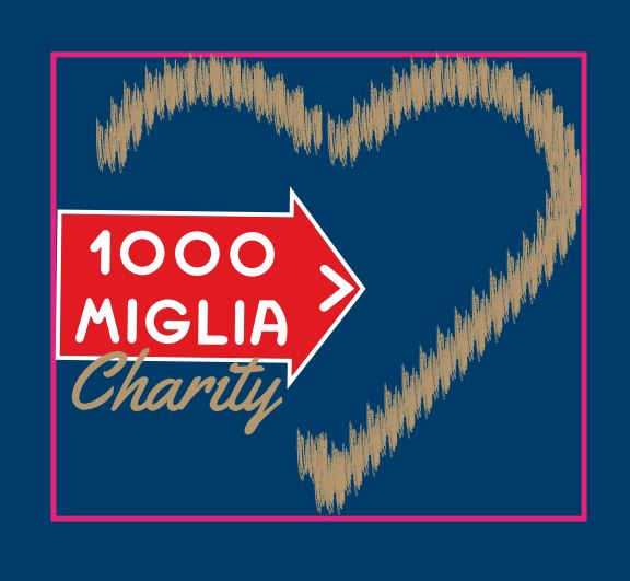Charity dinner 1000 Miglia 2019