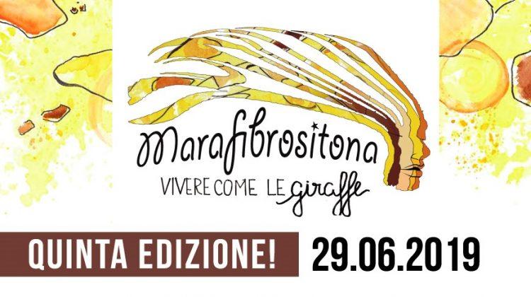 Si avvicina la quinta edizione della Marafibrositona, la camminata solidale in calendario sabato 29 giugno