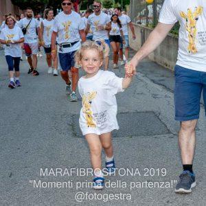 Marafibrositona 2019