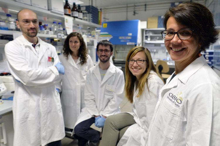 Si conclude con successo il progetto di gene editing (FFC#1/2017): eliminate con la forbice molecolare alcune mutazioni del gene CFTR