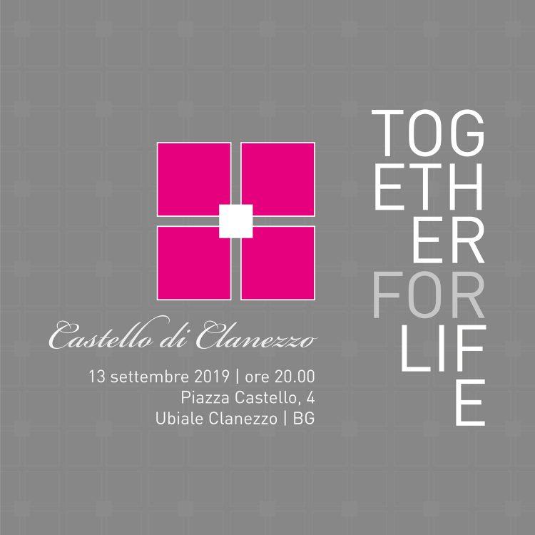"""Together for Life"", torna la charity dinner degli imprenditori bergamaschi"