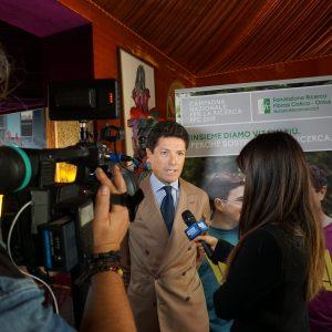 Conferenza Stampa FFC