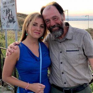 Paolo Previato e Giulia Vrenna - Crotone