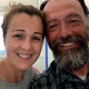Paolo Previato e Pina Oliva - Bari